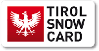 Logo Tirol Snow Card