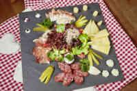 Tiroler snackplaat